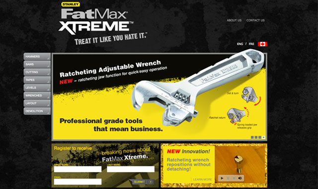 Stanley FatMAX Xtreme
