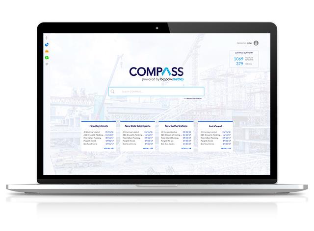 COMPASS SRP