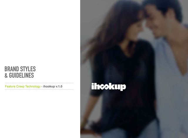 ihookup Brand Guide